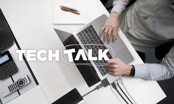 TECH TALK MDS-700