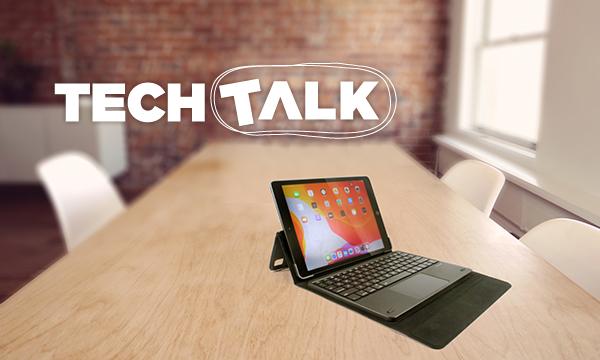 TECH TALK WKB-850
